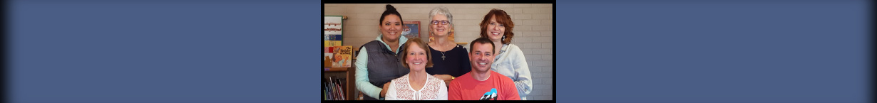 Banner photo for Crestview Staff.