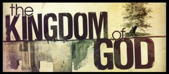 Banner graphic for the Kingdom of God series.